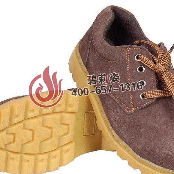 什么牌子劳保鞋质量好